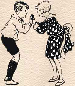 тренинги знакомства на практике